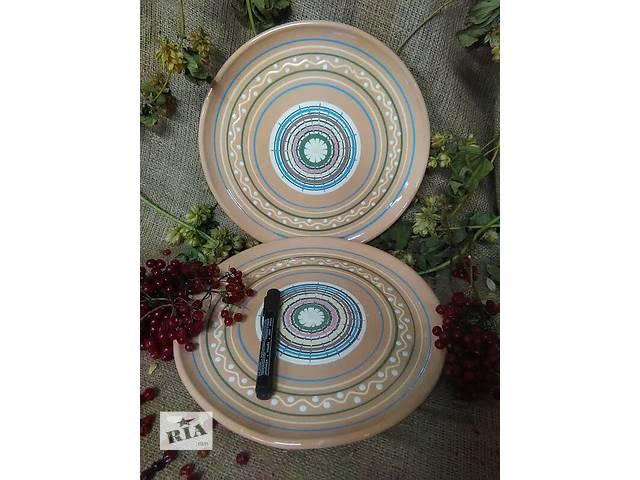 купить бу Тарелка диаметр 260 мм. фляндровка в Славянске