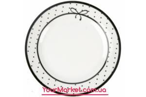 Тарелки и салатники