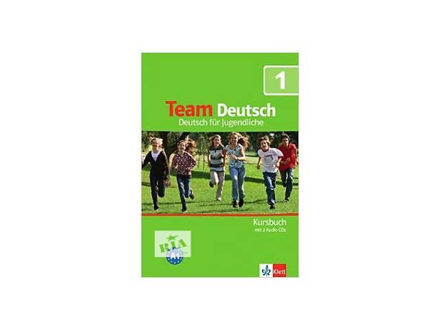 team deutsch 1- объявление о продаже  в Киеве