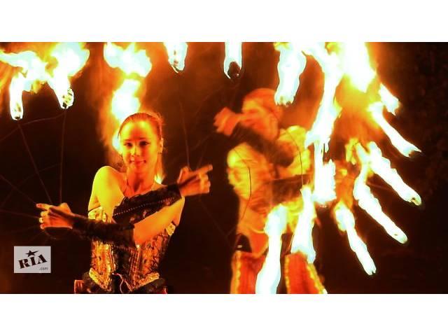 купить бу Фаер шоу в Кременчуге и области! Мы подарим вам яркое украинское огненное шоу! в Черкассах