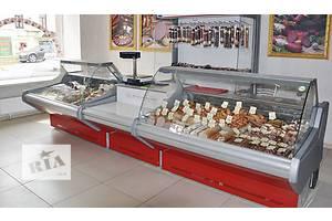 Новые Витрины холодильные Технохолод