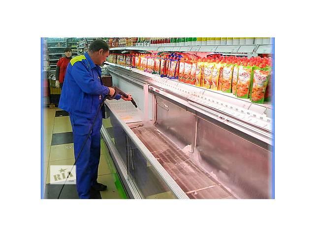 бу Техническое обслуживание холодильного оборудования  в Украине