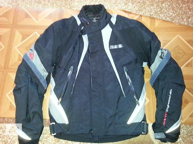 купить бу Текстильна мотокуртка в Ивано-Франковске