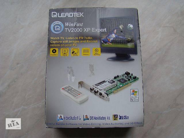 купить бу Теле-радио модуль для компютера в Львове