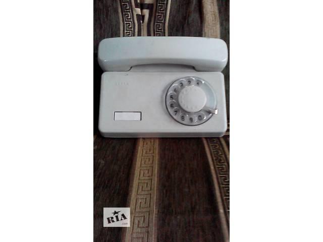 бу телефон дисковый в Кременчуге