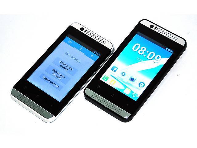 продам Телефон HTC mini (YESTEL T8) - 2 SIM, Android! бу в Одессе
