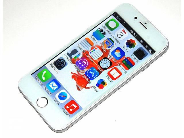 купить бу Телефон IPhone 6S+ в Одессе
