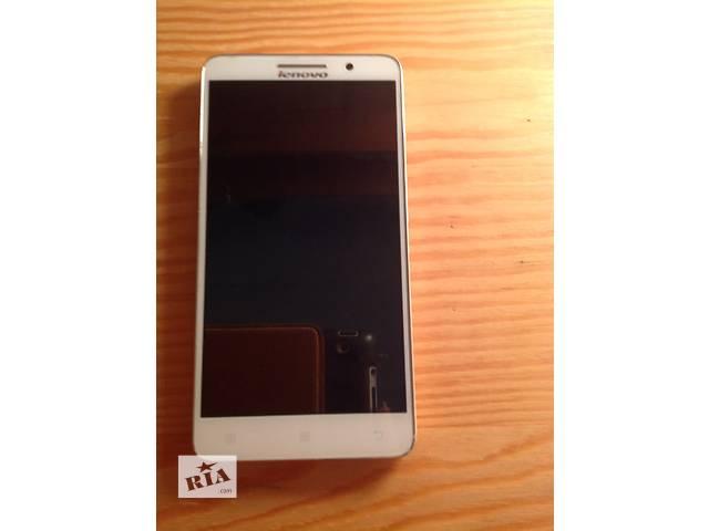 продам Телефон Lenovo a616 бу в Сновске (Щорс)