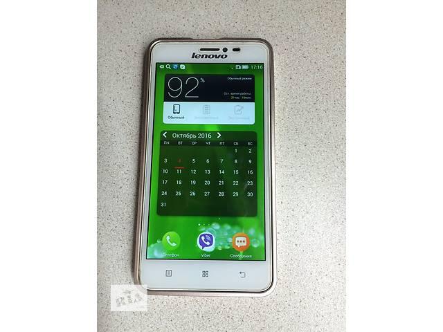 купить бу Телефон леново s850 lenovo Бампер в подарок!!! в Новограде-Волынском