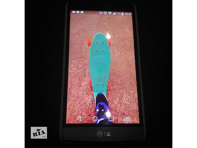 купить бу Телефон Lg G3s в Кицмани