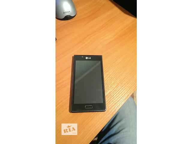 продам Телефон LG Optimus L7 P700 P705 бу в Черкассах