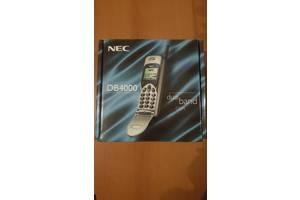 б/у Мобильные телефоны, смартфоны NEC