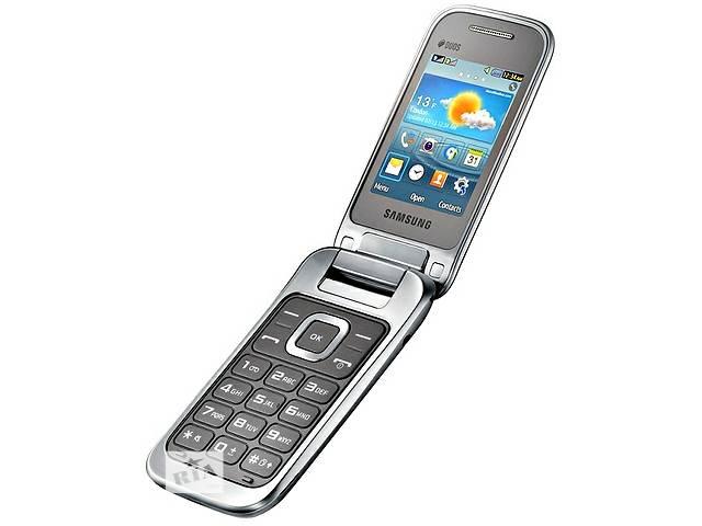 Телефон Samsung G150 раскладушка 2 сим.- объявление о продаже  в Одессе