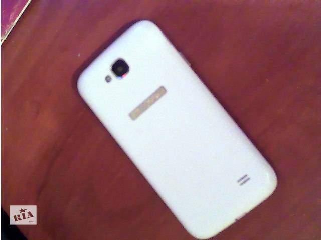 "продам Телефон SAMSUNG Galaxy S4 mini 4,3"" + чехол бу в Веселинове"