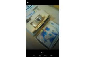 б/у Имиджевые мобильные телефоны Samsung