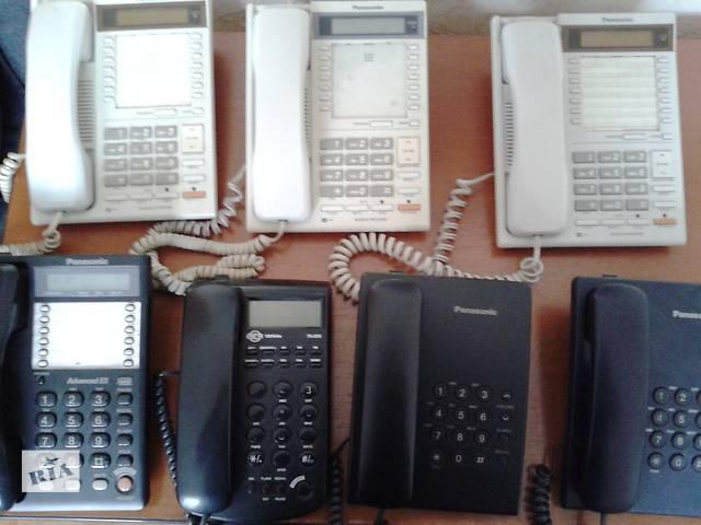 купить бу Телефон стационарный  в Днепре (Днепропетровске)