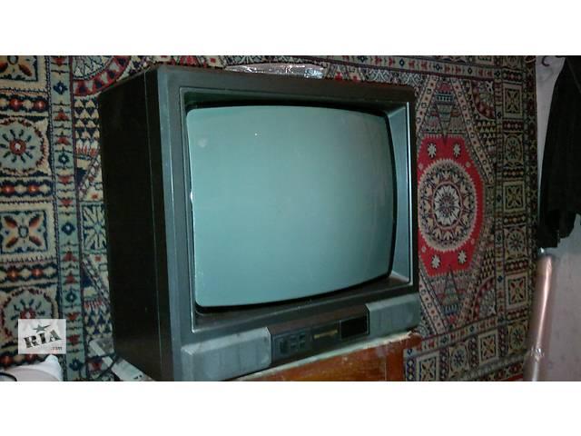 Телевизор немецкого производства- объявление о продаже  в Умани