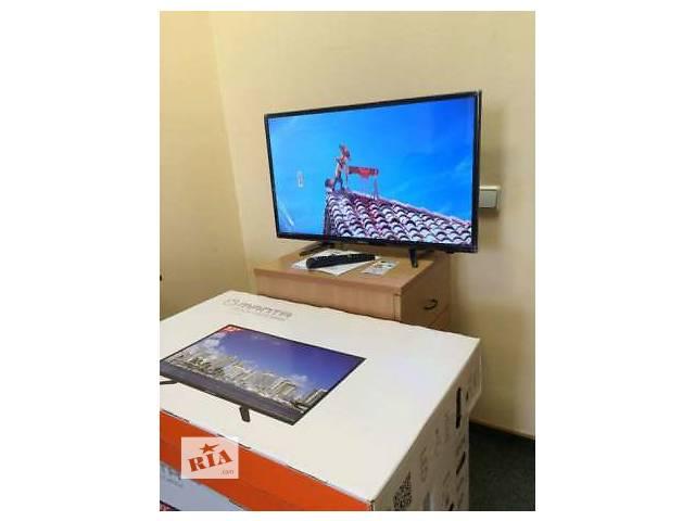 Телевизор 19 22 24 32 40 42 49 50 55 новый из Польши и смарт-тв Wi-Fi недорого- объявление о продаже  в Полтаве