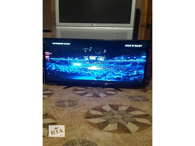 Телевизор диагональ-49см AKAI-AKTV490-LED-49-FHD- объявление о продаже  в Кривом Роге
