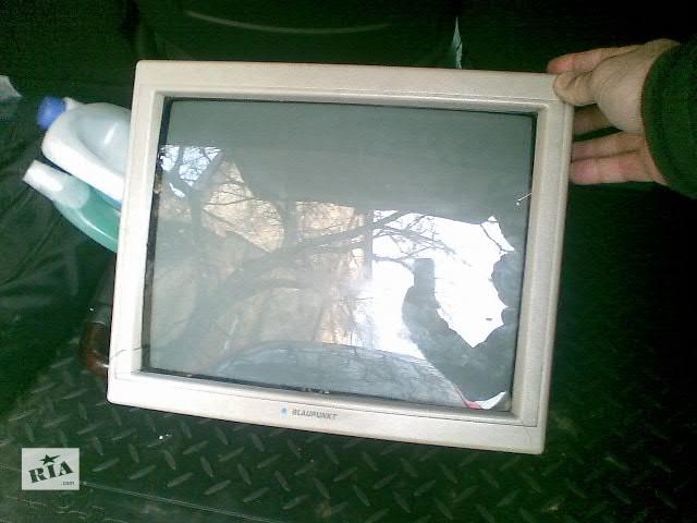 телевизор BLAUPUNKT- объявление о продаже  в Львове