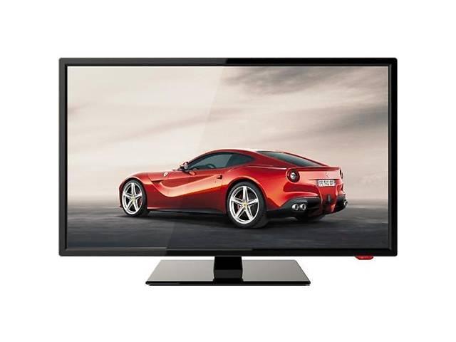 Телевизор BRAVIS LED-22R68 black- объявление о продаже  в Чернигове