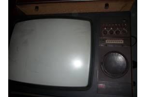 Кинескопные телевизоры