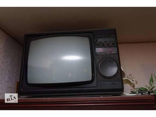Телевизор Электрон- объявление о продаже  в Киеве