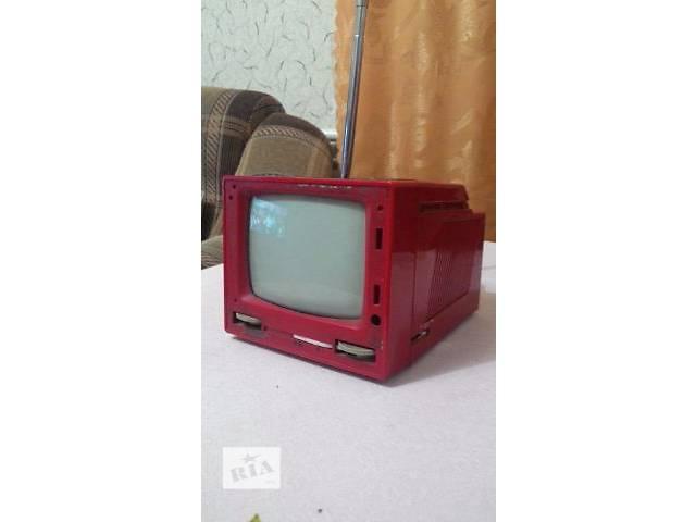 Телевизор Feilang( Весна- Ичан) 14 см.- объявление о продаже  в Запорожье