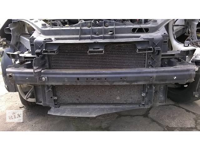 бу Телевизор Ford Fiesta mk6 передняя панель в Ровно