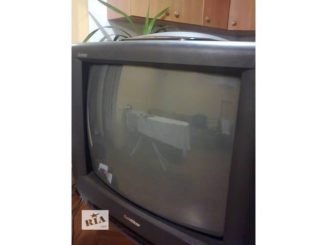 купить бу Телевизор GoldStar в Черкассах