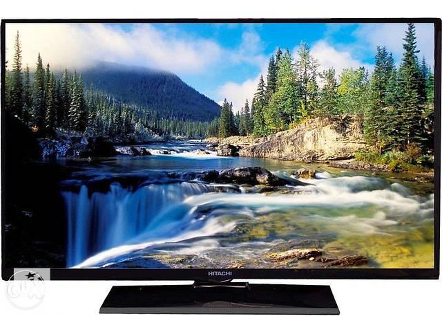 купить бу Телевизор Hitachi 32HBT41 Smart T2 в Нововолынске