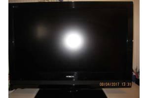 б/у Плазменные телевизоры Hitachi