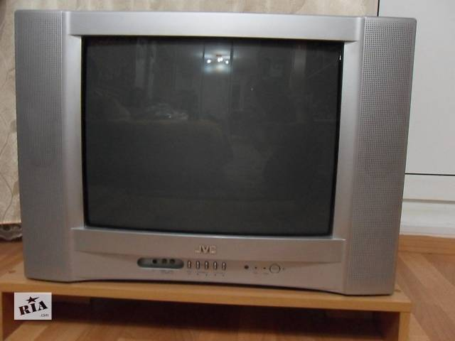 купить бу телевизор JVC AV-2104YE в Киеве