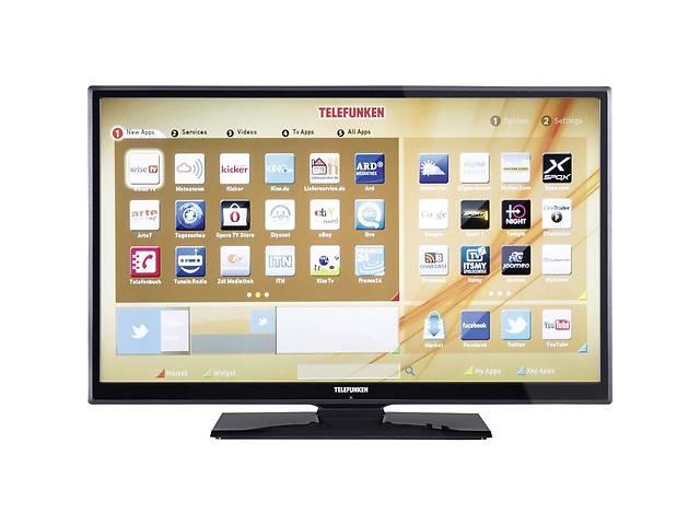 """купить бу Телевизор KENDO 32"""" 81см LED Smart-Tv Full-Hd 32FHD175 WiFi Новые в Львове"""