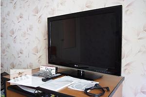 Телевизор LG 32LM340T