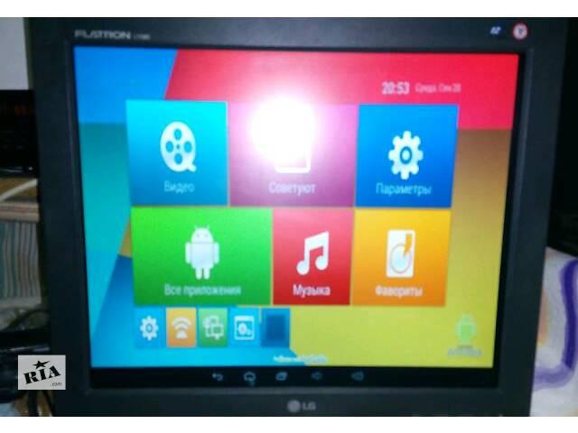 купить бу Телевизор   LG 40 см с  Wi-Fi  2500гривен в Киеве