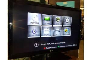 б/у LED телевизоры LG