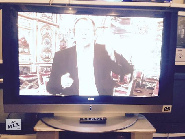 продам Телевизор LG, model 42PC1R, 32 дюйма бу в Луцке