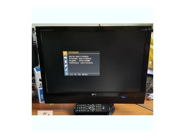 продам Телевизор-монитор 22 LG Срочно бу в Одессе