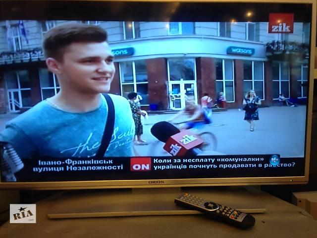 купить бу Телевизор Orion, model: TV 39LS 139S, 39 дюймов в Луцке