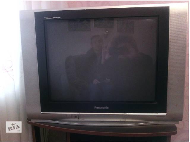 купить бу Телевизор Panasonic в Каменском (Днепропетровской обл.) (Днепродзержинск)