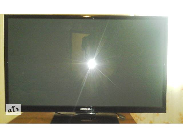бу  Телевизор Samsung  д51   тип  ps51e450 в Гребенке