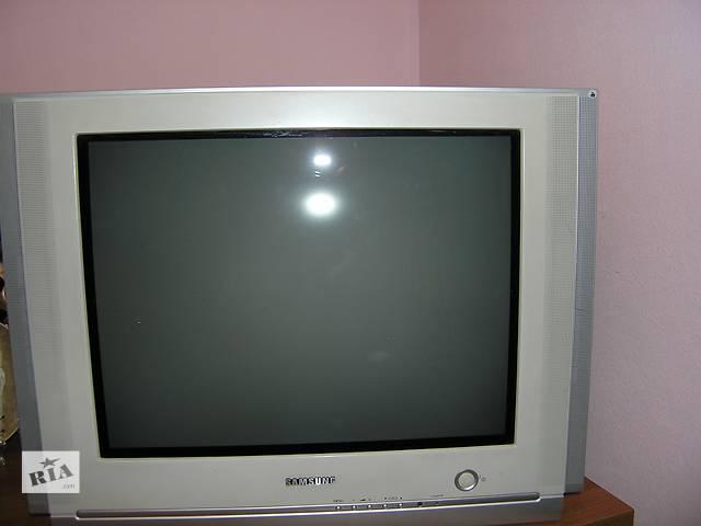 купить бу Телевизор Samsung  в Луганске