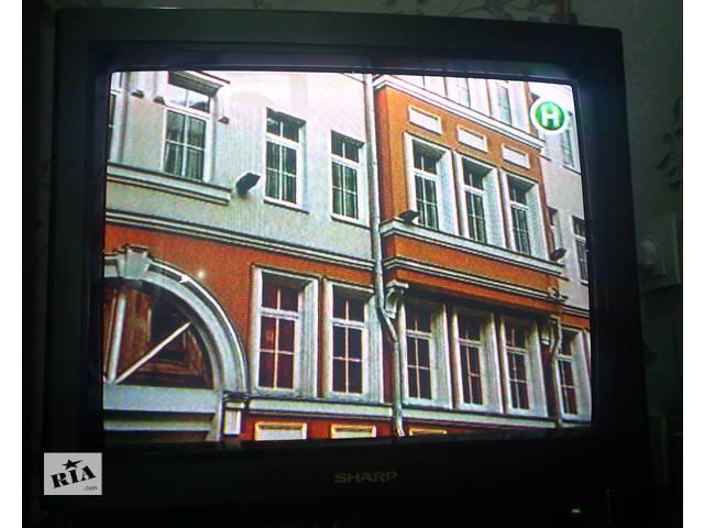 купить бу  Телевизор Sharp в Одессе