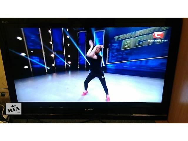 Телевизор Sony Bravia kdl 46w5800- объявление о продаже  в Ратным