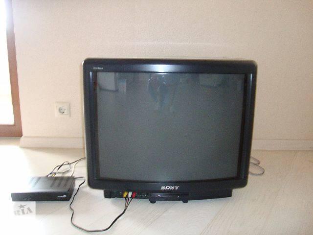 телевизор Sony в отличном состоянии- объявление о продаже  в Ужгороде