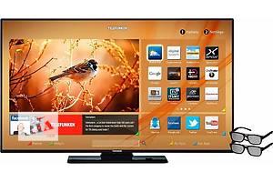 Новые LED телевизоры Telefunken