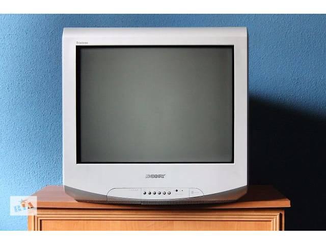 купить бу Телевизор Sony Trinitron KV-21LT1K в Одессе