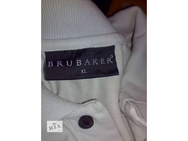 продам Тенниска футболка Brubaker бу в Киеве