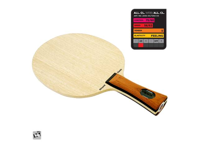 Теннисное основание Stiga Allround Classic WRB ALL- объявление о продаже  в Киеве